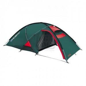 Палатка FELEN 2-3 GREEN HUSKY