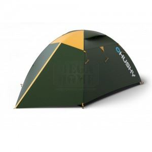 Четириместна палатка BOYARD 4 CLASSIC HUSKY