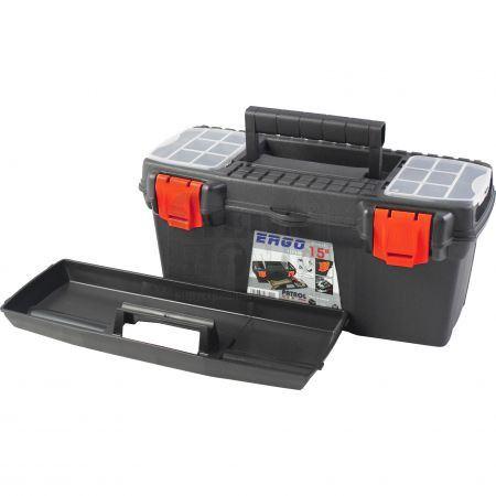 Куфар за инструменти Patrol Ergo Profi 15\