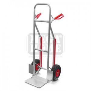Транспортна количка алуминиева 200 кг Erba