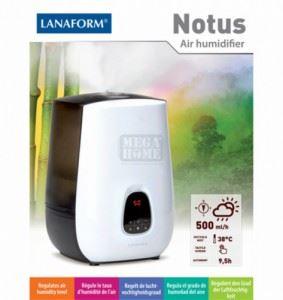 Овлажнител за въздух NOTUS Lanaform
