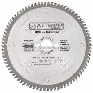 Диск циркулярен HM за алуминий  300 мм x 30 мм СТМ
