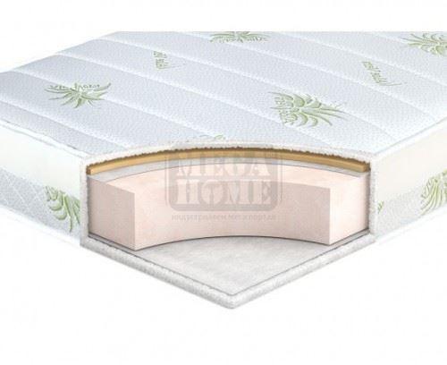 Двулицев матрак Ted Aloe Sleep Care 90 - 164 х 190