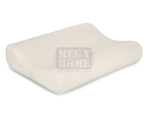Възглавница Ted MEMORY LUX PILLOW