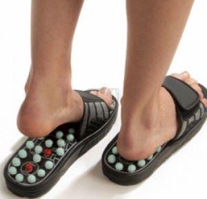 Чехли за рефлексотерапия Foot Reflex Lanaform