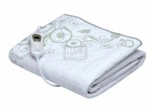 Електрическото затоплящо одеяло Heating Blanket S2 Lanaform