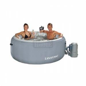 Надуваемо джакузи Aqua Pleasure Lanaform