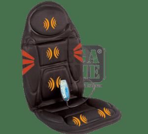 Масажна седалка Back Massager Lanaform