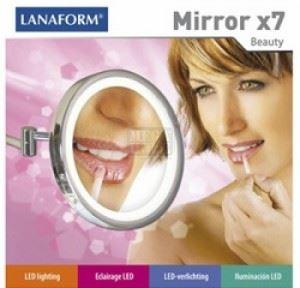 Огледало за стена Mirror X7 Lanaform