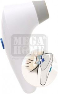 Уред за премахване на бръчки Visage + Lanaform