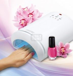 Сушилня за лак за нокти Pretty Nails Lanaform