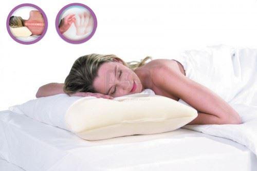 Ергономична възглавница Sweet Comfort Lanaform