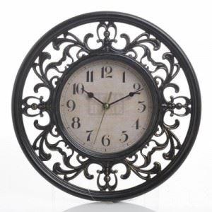 Винтидж стенен часовник, 50.5 см N-art
