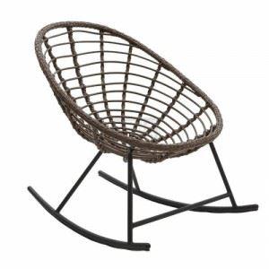 Люлеещ стол Inart 3-50-671-0007