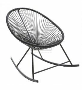 Люлеещ стол Inart 3-50-671-0012