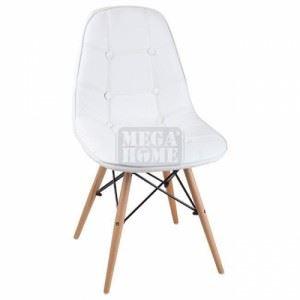 Трапезен стол Inart 50 х 40 х 83 см
