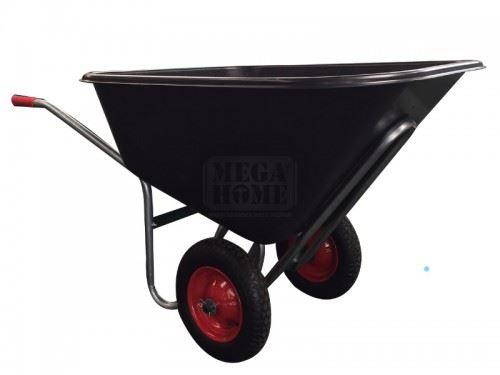 Градинска количка с 2 колела -  Djodi Trade