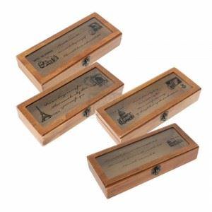 Декоративна кутия Inart
