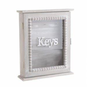 Кутия за ключове, 22 х 5.5 х 26 см Inart