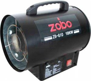 Газов калорифер Zobo ZB-G10 10 kW