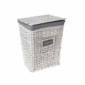 Кош за пране HOME, 34 х 17 х 43 см Iliadis