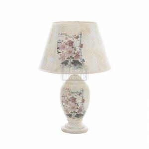 Лампа за маса N-art 28 х 42 см