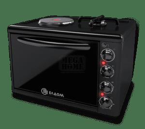 Готварска печка комбинирана 203vfеn