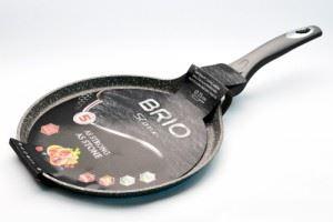 Тиган за палачинки Brio Stone 25 см