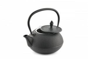 Чайник чугун 0.8 л