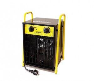 Електрически калорифер Cimex EL3.3 3.3 kW