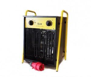 Електрически калорифер Cimex EL5.0 5.0 kW