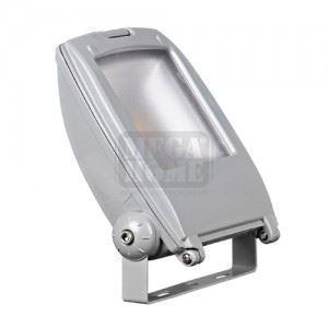 LED прожектор фасаден IP65 10 W студена светлина Ultralux