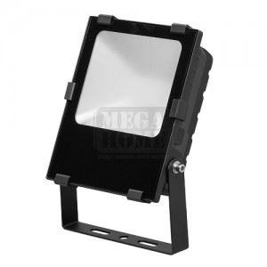Професионален LED прожектор Ultralux 50 W 6000 K 220 V IP65