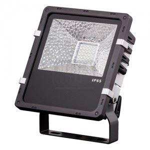 LED прожектор Ultralux IP65 30 W студена светлина