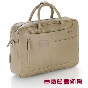 Чанта за лаптоп еко кожа 39 х 28 х 9 см Gabol