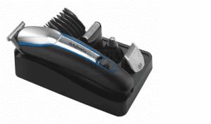 Mашинка за подстригване HM-1021 hair Majesty