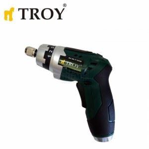 Акумулаторен винтоверт 3.6V Troy