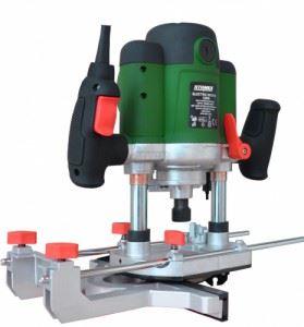 Оберфреза RTR MAX 1500 W 8 - 12 мм