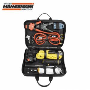 Помощен автомобилен комплект 14 части Mannesmann