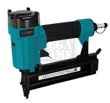Такер пневматичен RTR MAX с пирони 10 - 50 мм  4.8 bar