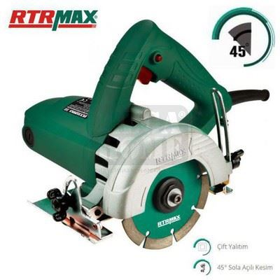 Циркуляр за мрамор RTR MAX RTM388 1400 W