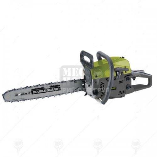 Резачка бензинова RTRMAX Hobby 3 hp 450 мм