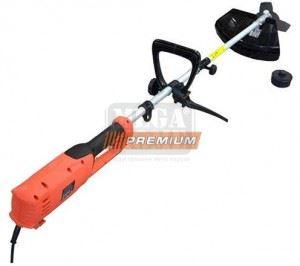 Тример електрически Premiumpowertools 1200 W + нож + шпула