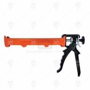 Пистолет за силикон Akfix метален