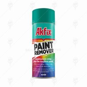 Спрей за премахване на боя Akfix C108 12 х 400 мл