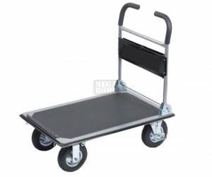 Платформена количка К3М 300 кг