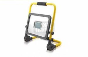 LED Прожектор със стойка Erba 12 - 56 LED 10 - 50 W