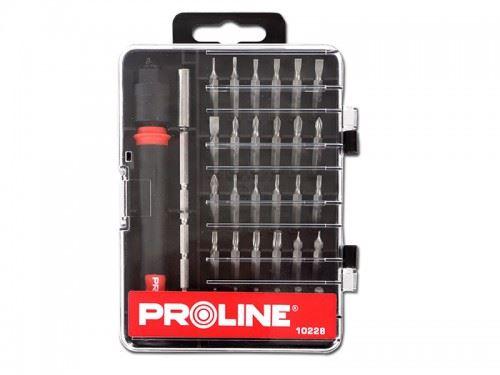 Комплект инструменти Proline Electronic 30 части