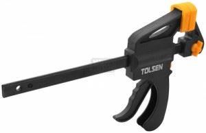 Стяга бързостягаща Tolsen 150 х 300 мм