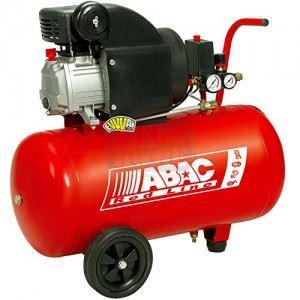 Въздушен компресор Abac Montecarlo RC2 red line